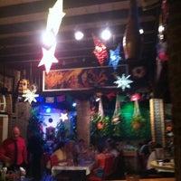Photo taken at La Fuente Restaurant by Belinda on 5/12/2013