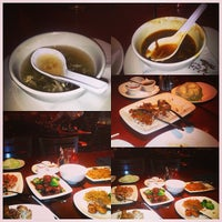 Photo taken at P.F. Chang's by Jason on 12/25/2012
