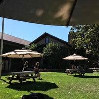 Photo taken at Dry Creek Vineyard by Adam K. on 9/25/2016