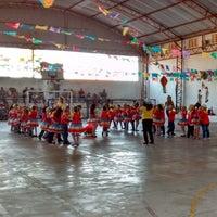 Photo taken at Colegio São Raimundo by Washington C. on 6/7/2014