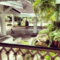 Photo taken at Thavorn Palm Beach Resort by Verafleur on 1/27/2013
