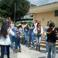 Photo taken at Fundacion Universitaria CIEO | UniCIEO by Diana M. on 2/15/2013