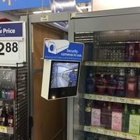 Photo taken at Walmart Supercenter by Carsten S. on 3/11/2016