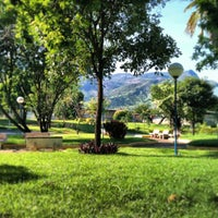Photo taken at Universidade Vale do Rio Doce (UNIVALE) by Janynne G. on 12/19/2012