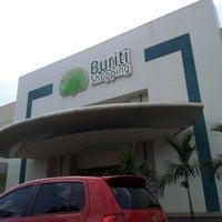 Photo taken at Buriti Shopping by Steven G. on 10/21/2012