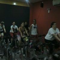 Photo taken at Body & Soul Fitness | Welness by Lilian F. on 12/18/2012