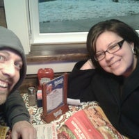 Photo taken at Chili's Grill & Bar by andrea w. on 1/4/2013