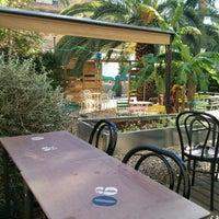 Photo taken at Le Jardin by Juanan on 1/3/2015
