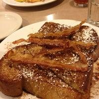 Photo taken at Landmark Diner by Sarah on 12/23/2012