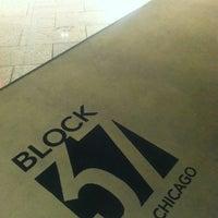 Photo taken at Block 37 by AJ B. on 1/17/2013