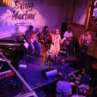 Photo taken at Snug Harbor Jazz Bistro by Antonio B. on 2/12/2013