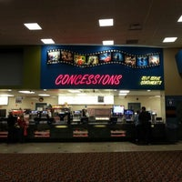 Photo taken at MJR Westland Grand Digital Cinema 16 by Anthony J. on 9/22/2012