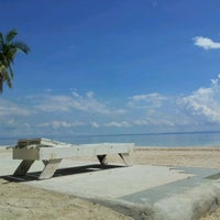 Photo taken at Kota Beach Resort by Jayce Tovar J. on 12/3/2011