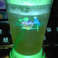 Photo taken at Margaritaville by Alyssa H. on 10/12/2012