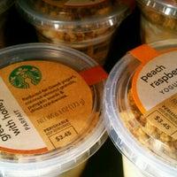 Photo taken at Starbucks by E M. on 11/9/2012