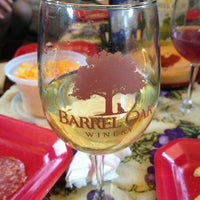 Photo taken at Barrel Oak Winery by carene on 3/23/2013