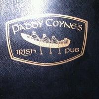 Photo taken at Paddy Coyne's by Kara M. on 10/30/2012