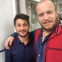 Photo taken at moda erkek kuaforu by Mehmet B. on 10/13/2016
