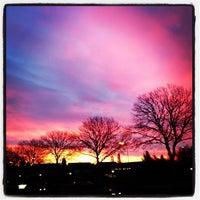 Photo taken at Hondsruglaan by Roel C. on 11/23/2012