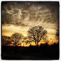 Photo taken at Hondsruglaan by Roel C. on 11/20/2012