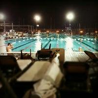 Photo taken at Gordon Swimming Pool by Павлик Ш. on 1/8/2013