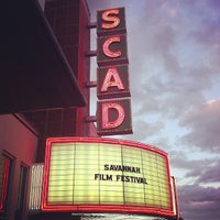 Photo taken at Trustees Theater by Stefanie on 10/28/2012