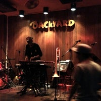 Photo taken at Backyard Pub and Grill by Eddie W. on 3/11/2015