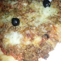 Photo taken at Roma Pizzeria by El P. on 12/4/2012