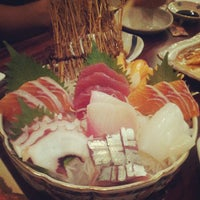"Photo taken at SHUN-NO-MAI by peAchiiz :"") on 2/27/2013"