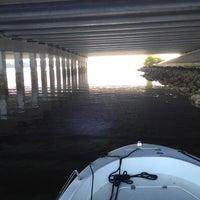 Photo taken at Northern St. Petersburg, FL by Kirk on 2/20/2016