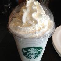 Photo taken at Starbucks by Presto Y. D. on 5/1/2013