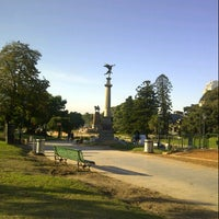 Photo taken at Recoleta by Mary G. on 4/30/2013