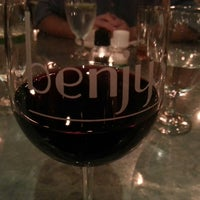 Photo taken at Benjy's by Soleil W. on 6/21/2013