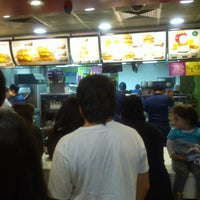 Photo taken at McDonald's by Hernán G. on 3/18/2013