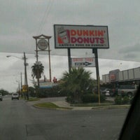Photo taken at Dunkin Donuts by Karen L. on 10/20/2012