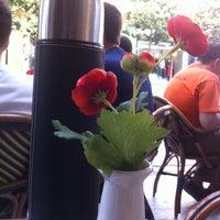 Photo taken at Filion Cafe by Kagia E. on 5/10/2013