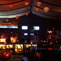 Photo taken at Taj Bar by Rondinelli R. on 10/17/2012
