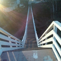 Photo taken at Quince Street Bridge by Frank J. on 11/24/2012