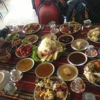 Photo taken at Köy Konağı by Merve K. on 3/23/2013