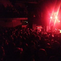 Photo taken at Scala by Vladimir K. on 10/31/2012