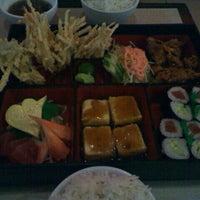 Photo taken at Sushi-Ya by kareen s. on 2/2/2013