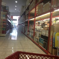 Photo taken at Office Depot by Pepe P. on 9/22/2012