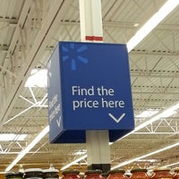 Photo taken at Walmart Supercenter by Glenn N. on 12/20/2012