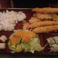 Photo taken at Aki Sushi West by Faith on 5/29/2013