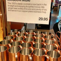 Photo taken at Crate & Barrel by William M. on 2/20/2016