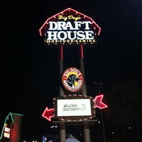 Photo taken at Big Dog's Draft House by Rob M. on 10/7/2012