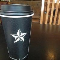 Photo taken at Zoka Coffee Roaster & Tea Company by Aleece K. on 5/18/2013
