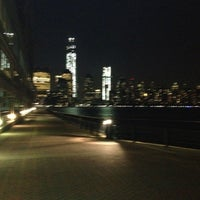 Photo taken at Hyatt Regency on the Hudson by Ms. D on 10/6/2012