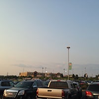 Photo taken at Parking Lot @ Coca-Cola Park by Julie . on 8/20/2013