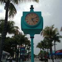 Photo taken at Times Square Ft Myers Beach by Julie . on 8/1/2013